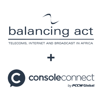 Teraco Tech Day | Balancing Act + Console Connect